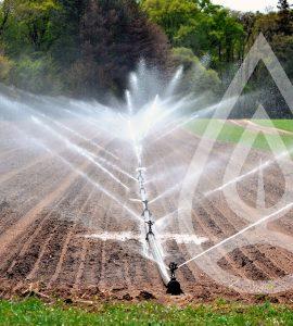 Automatização de Sistemas de Irrigação
